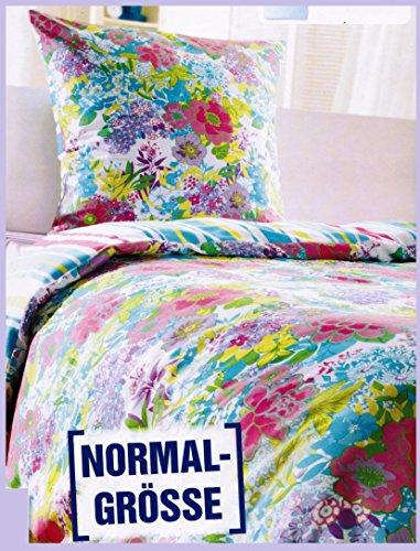 Gut gemocht ᐅᐅ Bettwäsche Normalgröße Maße » Bettwaren-Sets Test & Vergleich PU08