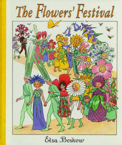 The Flowers' Festival (Mini Edition)