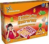 Science4You - SY611245 - L'Atelier des Sucreries - Maxi Kit...