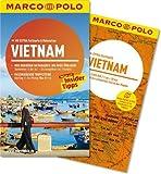 MARCO POLO Reiseführer Vietnam: Mit Extra Faltkarte & Reiseatlas von Veit. Wolfgang (2012) Taschenbuch