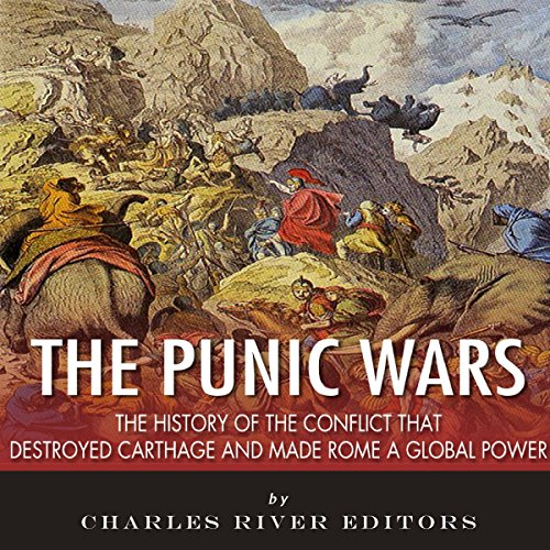 the history and consequences of the punic wars