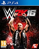Cheapest WWE 2K16 on PlayStation 4