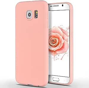 Samsung Galaxy S6 Hülle Spiritsun Slim Tpu Handy Hülle Elektronik