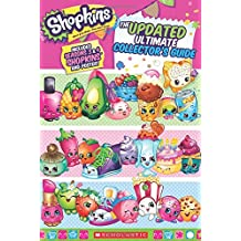 Updated Ultimate Collector's Guide (Shopkins)