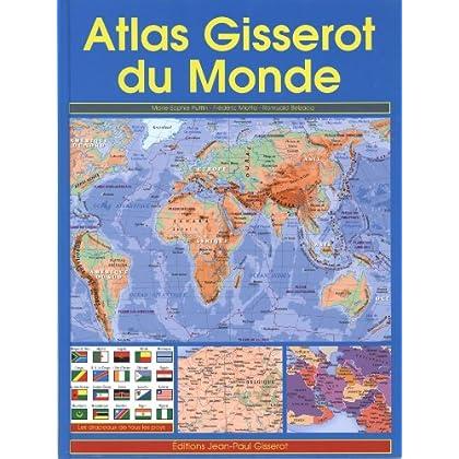 Atlas Gisserot du monde