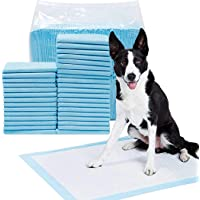 Woofy Puppy Pee Pads for Dogs,Pet and Puppy Training Pads,Water Proof Dog Pee pad (10 pcs, (60 X 45 cm Medium))