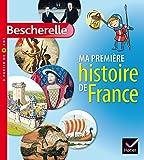 Ma première histoire de France...