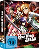 Highschool of the Dead - Uncut [Blu-ray]