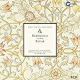 Barbirolli conducts Elgar: Orchestral Works (British Composers)