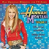 Hannah Montana - Folge 5: Hilfe, ich bin unsichtbar! / Daddys kleines Mädchen