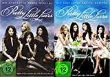 Pretty Little Liars Staffel 1+2 (11 DVDs)