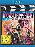 Monster High - Licht aus, Grusel an! [Blu-ray]