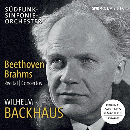 Beethoven & Brahms: Works for ...