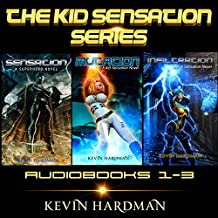 The Kid Sensation Series: Books 1-3