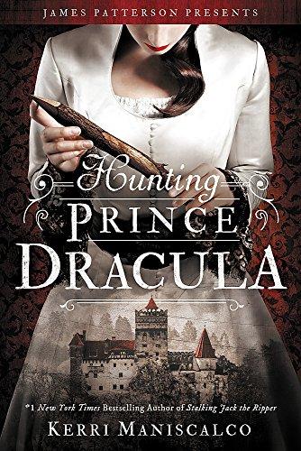 Preisvergleich Produktbild Hunting Prince Dracula (Stalking Jack the Ripper,  Band 2)