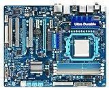Gigabyte Mainboard GA-790XTA-UD4 (AM3, 790X, DDR3, ATX)