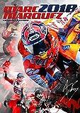 Marc Marquez 2018 Calendar [MotoGP]