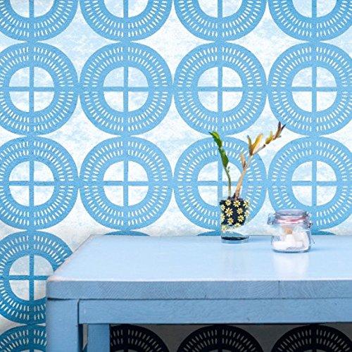 desert-sands-tile-stencilafricano-mobili-pavimento-piastrelle-da-parete-stencil-x-l