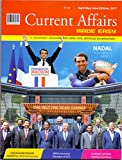 Current Affairs Made Easy - Quarterly Issue (April-May- June 2017)
