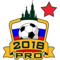 WorldCup 2018 Coach Pro