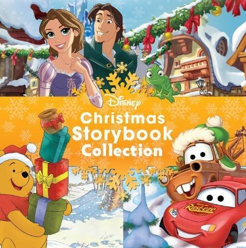 Disney Christmas Storybook Collection por Parragon Books Ltd