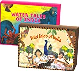 Water Tales of India. Wild Tales of India
