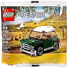 LEGO Crator: Mini Cooper Establecer 40109 (Bolsas)