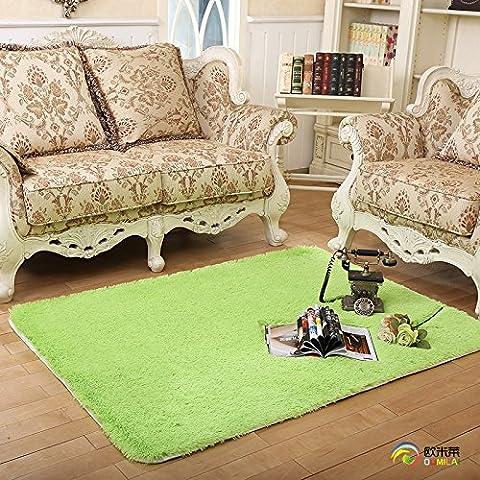 SEN Coral velluto tappeti camera da letto