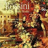 Gioachino Rossini : Piano Works, Vol. 2