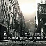 Anthony Rother - When The Sun Goes Down (Underground Resistance Remixes) - Datapunk - DTP 035