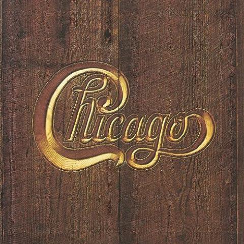Chicago V (+ 3 titres bonus) [Import anglais]