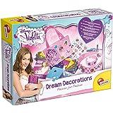 Lisciani 44221 - Violetta Dream Decoration