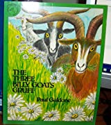 Three Billy Goats Gruff by Galdone Paul