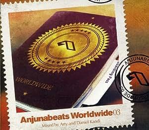 Anjunabeats Worldwide 03