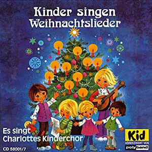 kinder singen weihnachtslieder music. Black Bedroom Furniture Sets. Home Design Ideas