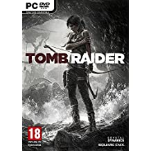 Tomb Raider : édition collector deluxe