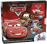 Disneys Cars Box (Folge 1 und 2)