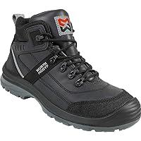 WÜRTH MODYF Chaussures de sécurité Montantes Corvus s3 Noires