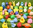 10 Pcs different Animals Bath Toys Baby Bathing Toys Bathroom Pool Accessory
