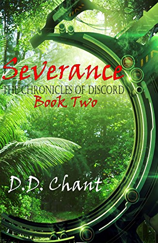 ebook: Severance (The Chronicles of Discord Book 2) (B00R3LS48E)