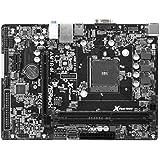 ASRock AM1B-M Carte mère AMD ATX Socket AM1