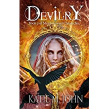Devilry: Book 3 of The Meadowsweet Chronicles
