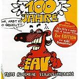 100 Jahre EAV / 2nd EDITION