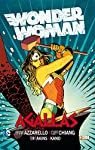 Wonder Woman de Azzarello 2: Agallas...