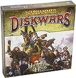 Warhammer Diskwars: Hammer & Hold Board Game Expansion
