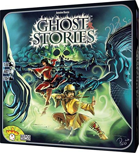 Asmodee–Ghost Stories, rpgsfr01, no precisa
