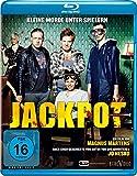 Jackpot - Kleine Morde unter Spielern [Blu-ray] [Blu-ray] (2014) Hellum, Kyrr...