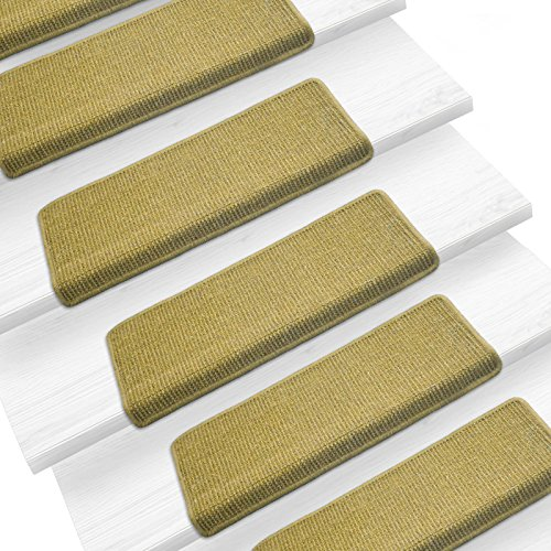 casa-pura-premium-sisal-rug-natural-stair-treads-25x65cm-rectangular-multiple-size-options-available