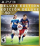 FIFA 16 - Deluxe Edition - PlayStation 3 by Electronic Arts