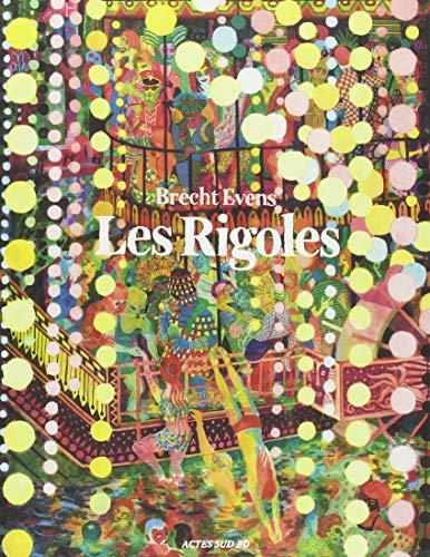 Les Rigoles